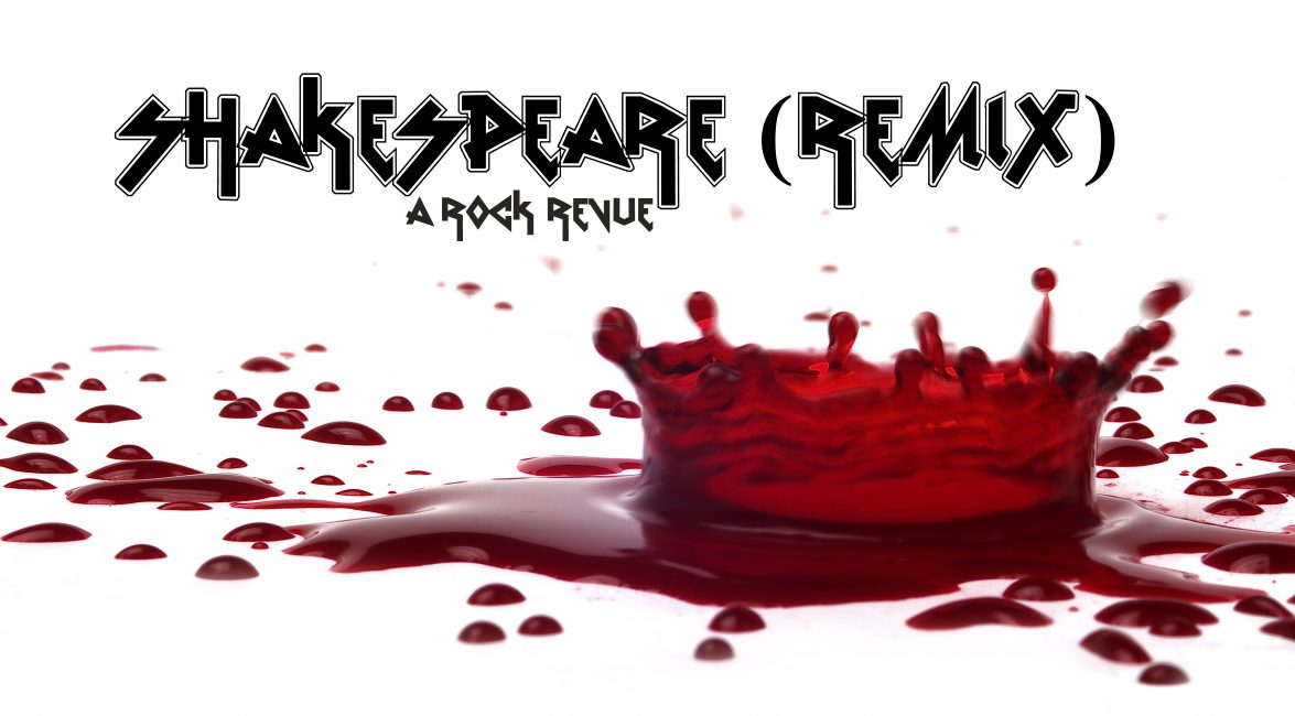 Shakespeare (Remix), a rock revue